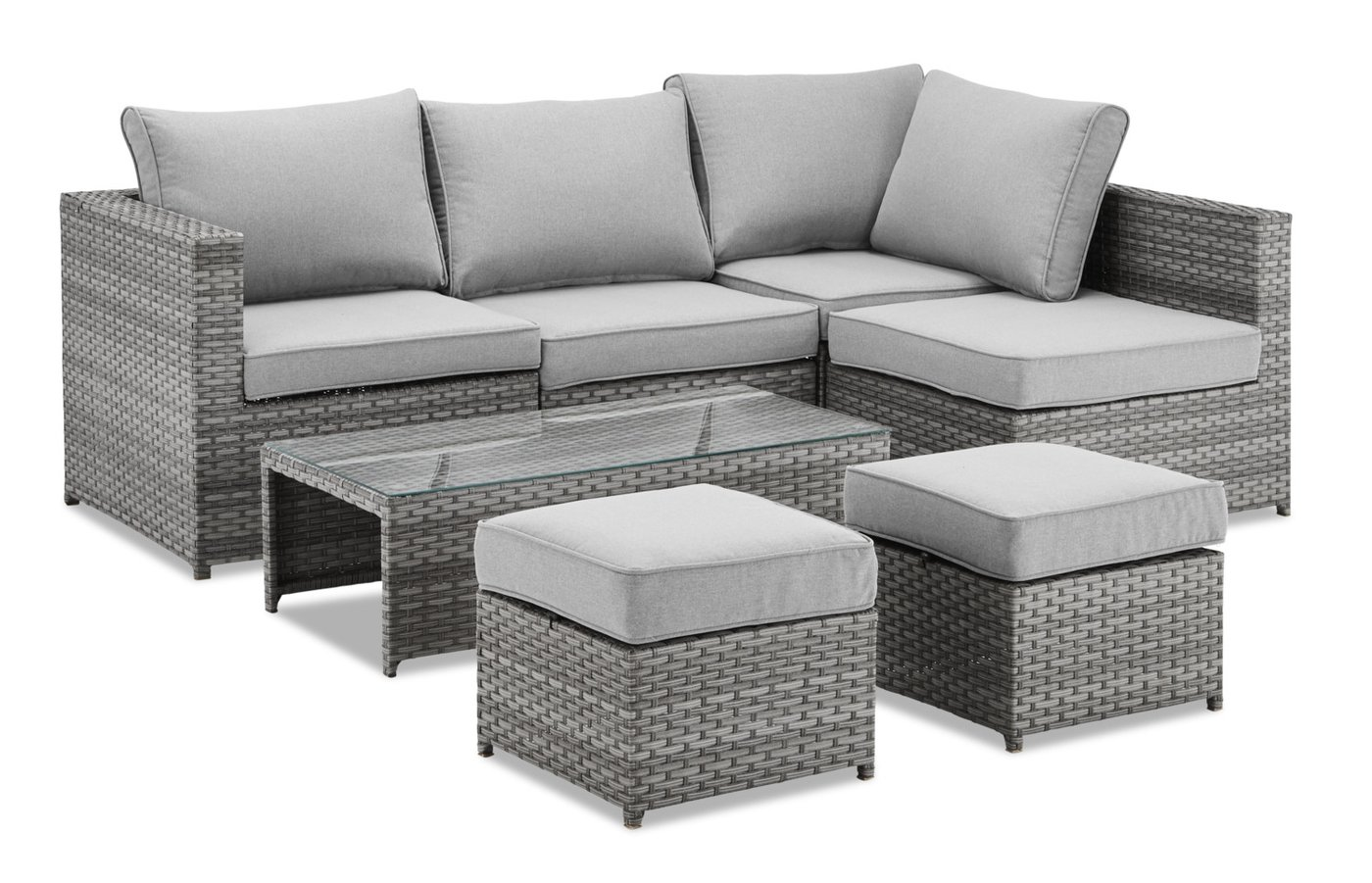 outside furniture purchasing